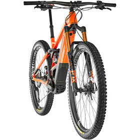 ORBEA Wild FS M-Team, orange/black